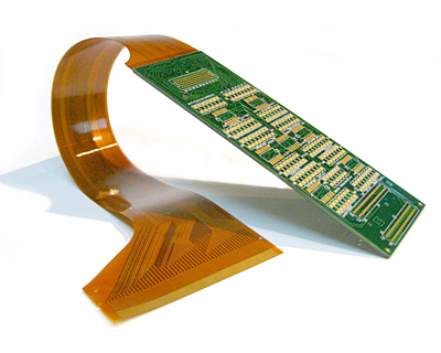 Flex Rigid PCB china