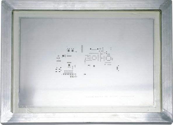 pcb solder stencils